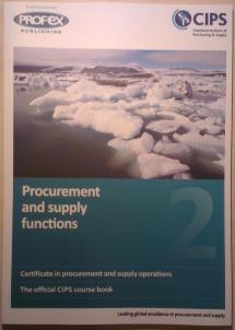 Procurement and supply functions