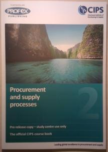 Procurement and supply processes