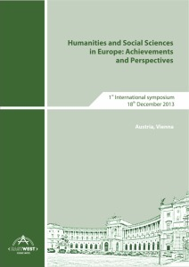 Humanities and Social Sciences Achievements and Perspectives
